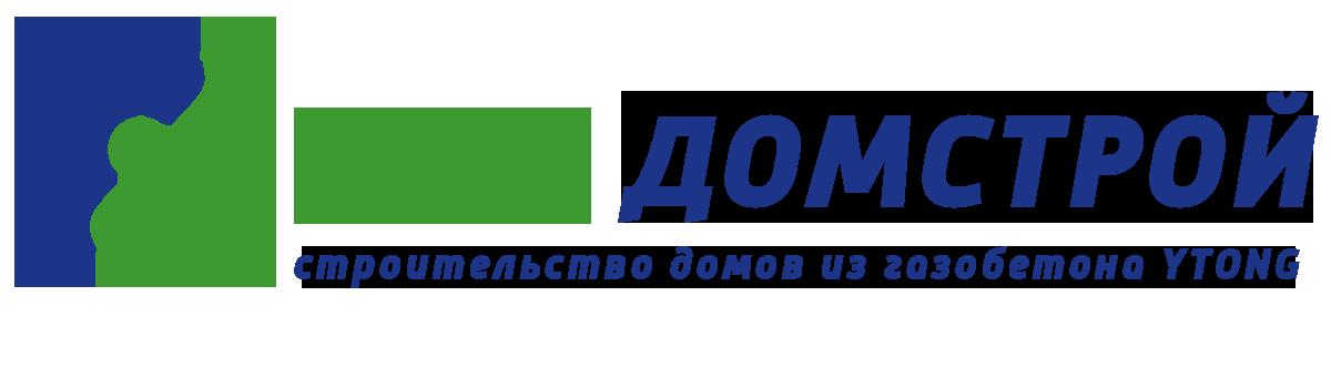 СSB Домстрой Logo